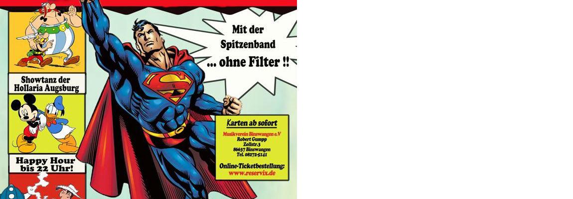 Comic-Helden