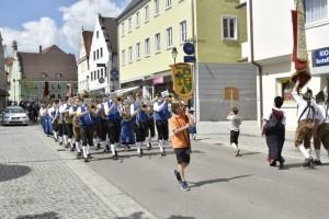 GBO Umzug Wertingen1